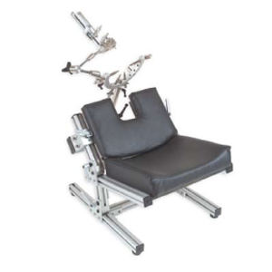 Veterinary_chair and clamp